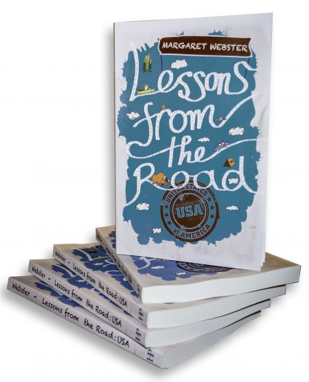 book 3 e1516888469722 - Lessons From The Road: USA