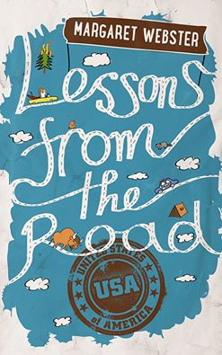 cover - Lessons From The Road: USA