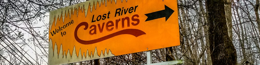 Lost River Caverns – Off The Beaten In Hellertown, PA