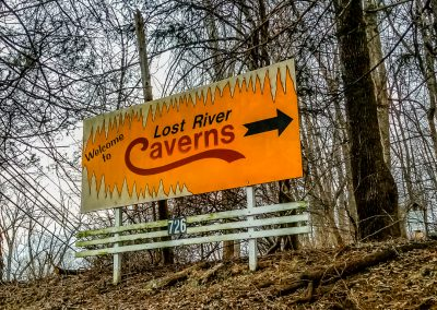 lost river caverns 19 400x284 - Lost River Caverns - Off The Beaten In Hellertown, PA