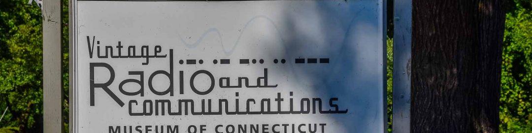 The Connecticut Radio Museum